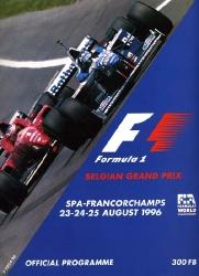 25.08.1996 - Spa