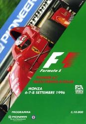 08.09.1996 - Monza