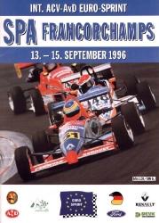 15.09.1996 - Spa