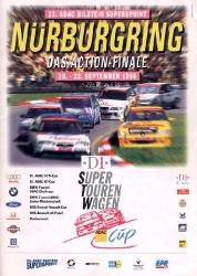 22.09.1996 - Nürburgring