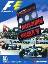 09.03.1997 - Melbourne