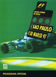 30.03.1997 - Sao Paulo