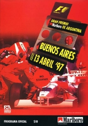 13.04.1997 - Buenos Aires