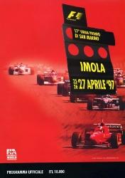 27.04.1997 - Imola
