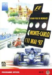 11.05.1997 - Monte Carlo
