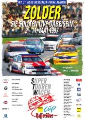 11.05.1997 - Zolder