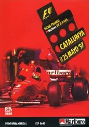 25.05.1997 - Catalunya