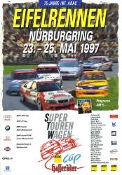 25.05.1997 - Nürburgring
