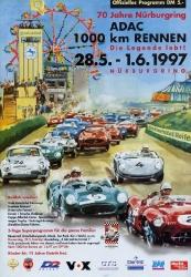 01.06.1997 - Nürburgring