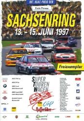 15.06.1997 - Sachsenring