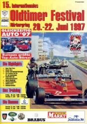 22.06.1997 - Nürburgring