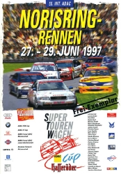 29.06.1997 - Norisring