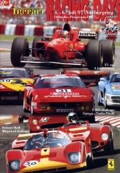 06.07.1997 - Nürburgring