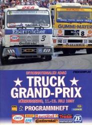 13.07.1997 - Nürburgring