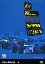 13.07.1997 - Silverstone