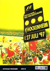 27.07.1997 - Hockenheim