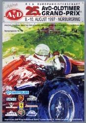 10.08.1997 - Nürburgring