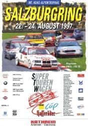 24.08.1997 - Salzburg