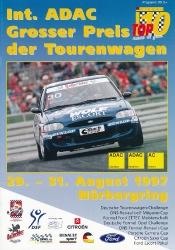 31.08.1997 - Nürburgring
