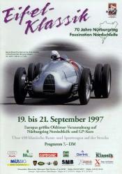 21.09.1997 - Nürburgring