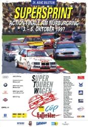 05.10.1997 - Nürburgring