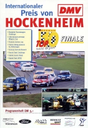 12.10.1997 - Hockenheim