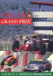16.11.1997 - Macau