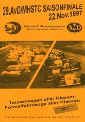 22.11.1997 - Hockenheim