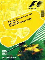 29.03.1998 - Sao Paulo