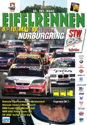 10.05.1998 - Nürburgring