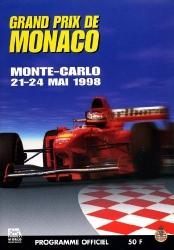 24.05.1998 - Monte Carlo