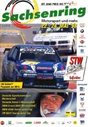 24.05.1998 - Sachsenring