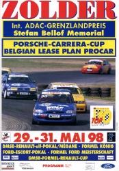 31.05.1998 - Zolder