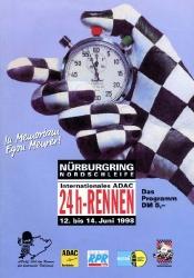 14.06.1998 - Nürburgring