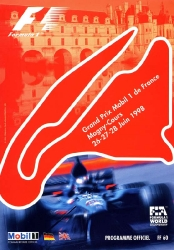 28.06.1998 - Magny Cours