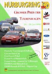28.06.1998 - Nürburgring