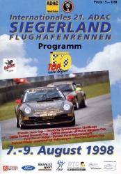 09.08.1998 - Siegerland