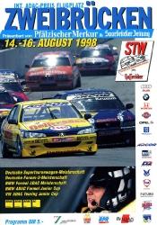 16.08.1998 - Zweibrücken