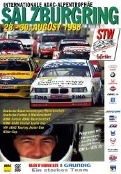 30.08.1998 - Salzburg