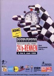 06.06.1999 - Nürburgring