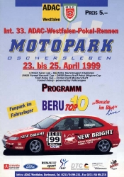 25.04.1999 - Oschersleben