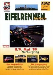 09.05.1999 - Nürburgring