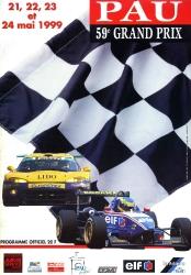 24.05.1999 - Pau