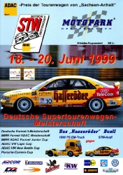 20.06.1999 - Oschersleben