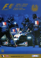 27.06.1999 - Magny Cours