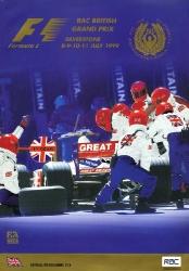 11.07.1999 - Silverstone