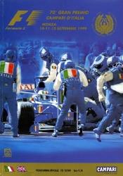 12.09.1999 - Monza