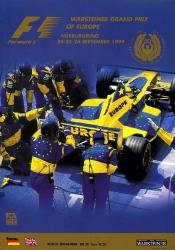 26.09.1999 - Nürburgring