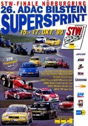 17.10.1999 - Nürburgring