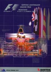 12.03.2000 - Melbourne